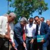 FONPER inicia construcción de Complejo Deportivo en Sabaneta de Las palomas
