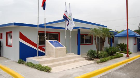 San Cristóbal – Parque Industrial y Centro Tecnológico Comunitario (CTC)