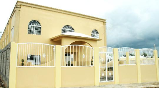 Duarte – Estancia Infantil Casa de estudio Padre Abel