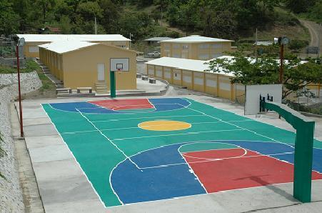San Juan – Liceo Arroyo Cano