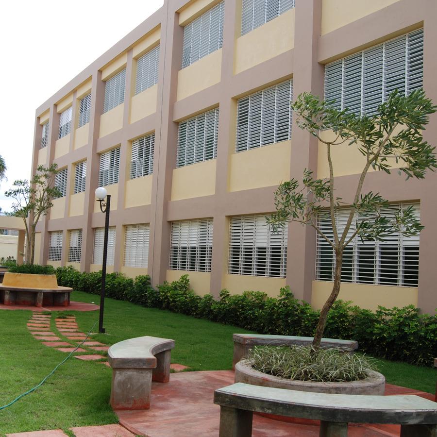 Liceo Politécnico Don Bosco