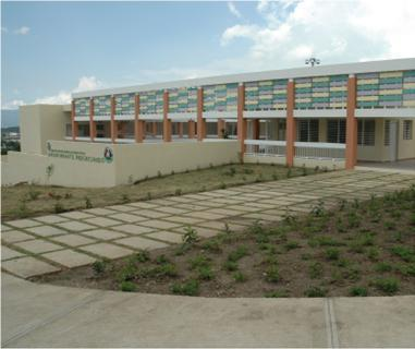 Jardín Infantil Progresando, Centro Universitario Regional de Santiago (CURSA)