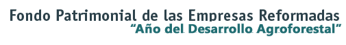 Antiguo Logo Fonper
