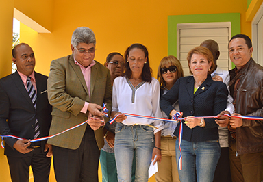 FONPER entrega 35 viviendas populares en Sabaneta, La Guama y Punta Caña 1