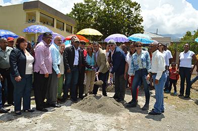 FONPER invertirá RD$9 millones en panadería-repostería en Guayabal